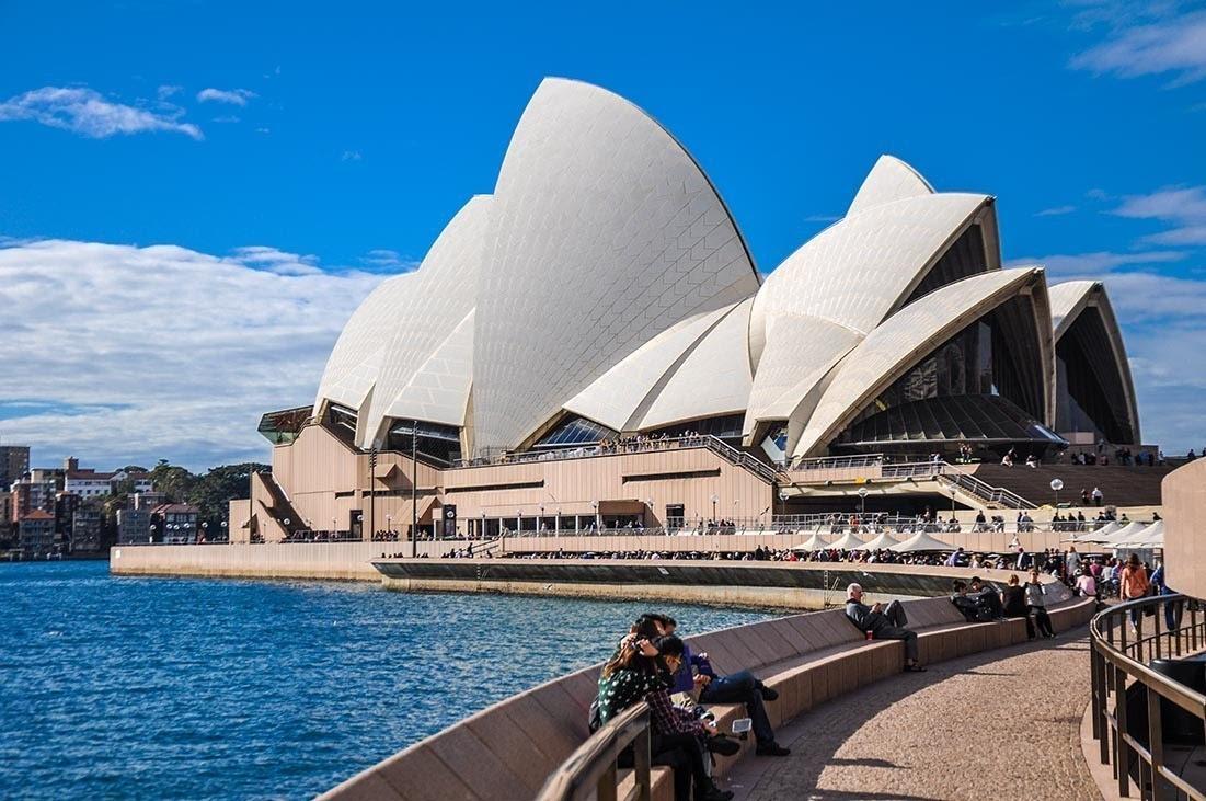悉尼歌剧院?图片
