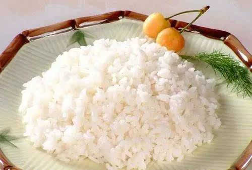 蒸米饭适合吃什么菜图片