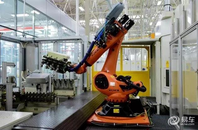 一汽大众长春发动机厂将配套奥迪A3 Q3