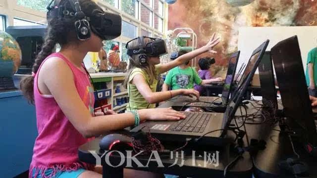 VR技术应用的15个领域?让人惊喜不已 - 酷卖潮物~吧 - 酷卖潮物~吧