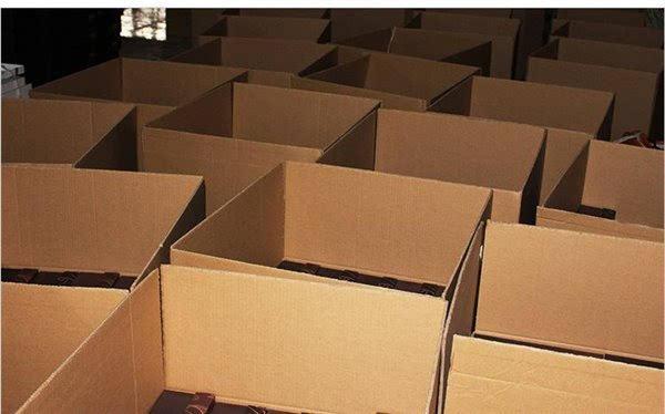 纸箱屋子制作步骤图解