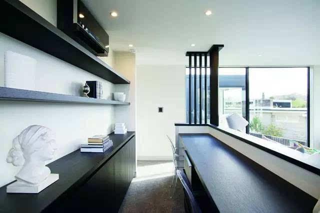 这栋集装箱大小的房子,将设计和功能完美结合.