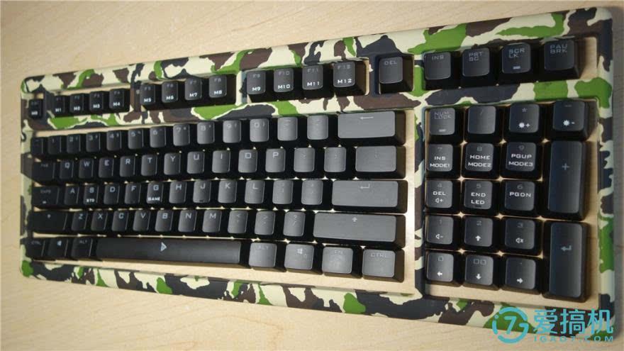 电路板 键盘 880_495