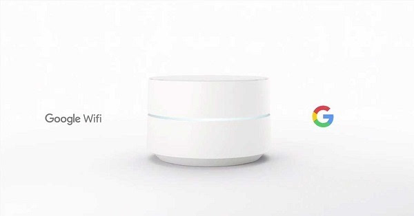 Google Wifi开放预定:单价9、三套9的照片