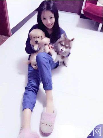 YYLIVE美女脱口秀主播的爱心坚守-搜狐多那里美女最的中国图片