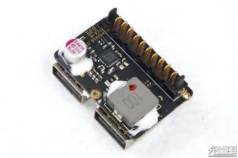 大疆御mavic pro电池/充电器体验:还能给手机充电
