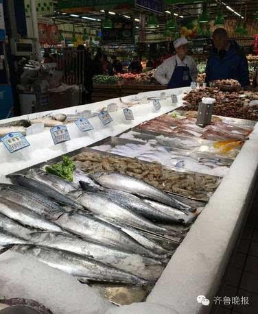 济南各大超市停售淡水活鱼!农贸市场还有!活鱼究竟能不能吃? 济南观赏鱼 济南龙鱼第2张