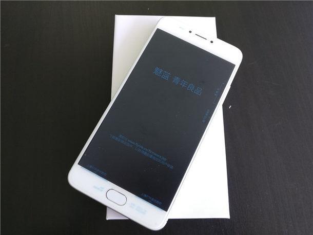 魅蓝note5发布日期确定:12月6日的照片 - 2