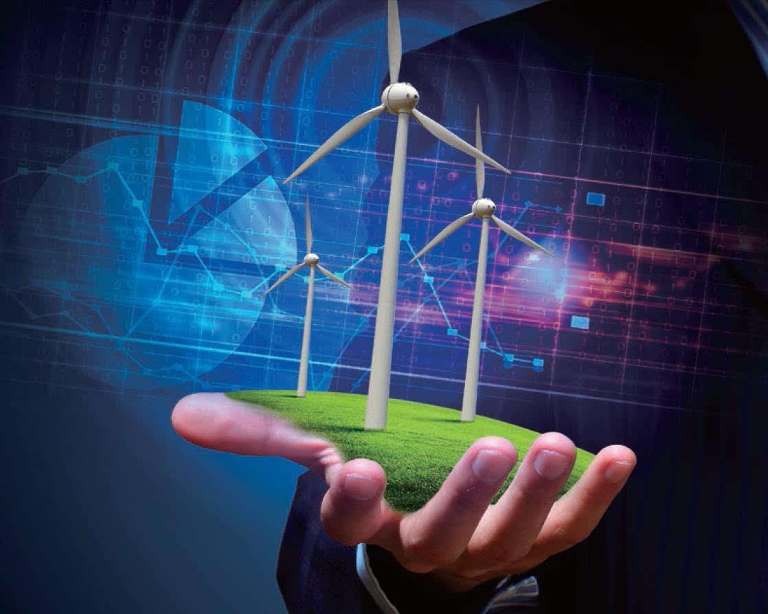 曾鸣:能源互联网建设的保障措施建议