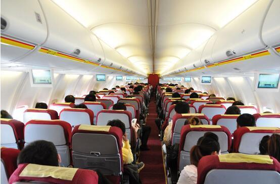 坐飞机不能带什么东西和注意事项
