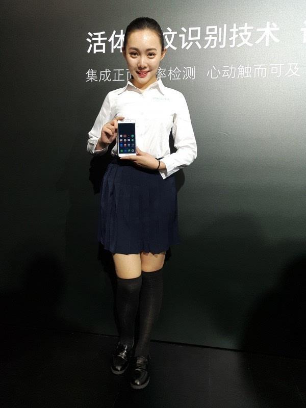 魅族 PRO 6 Plus / 魅蓝X 发布会 现场体验的照片 - 29