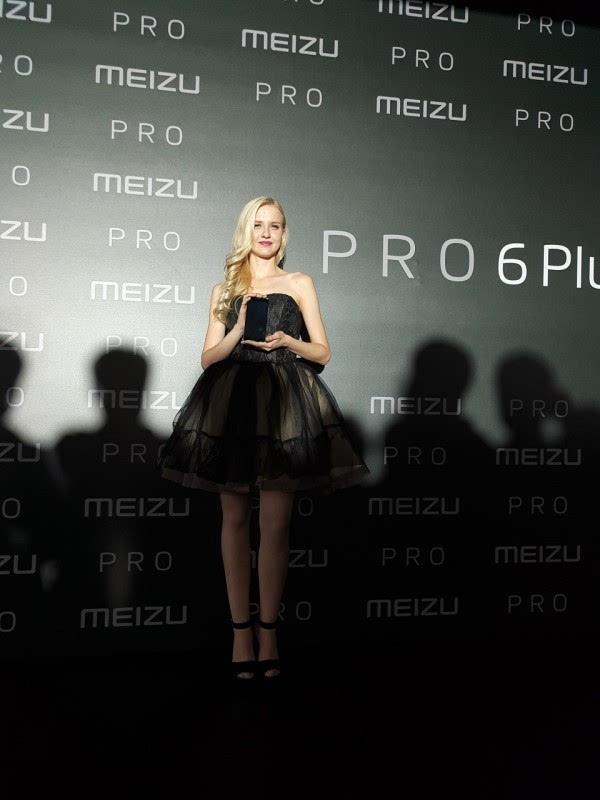 魅族 PRO 6 Plus / 魅蓝X 发布会 现场体验的照片 - 34