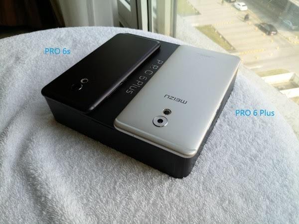 魅族 PRO 6 Plus / 魅蓝X 发布会 现场体验的照片 - 63