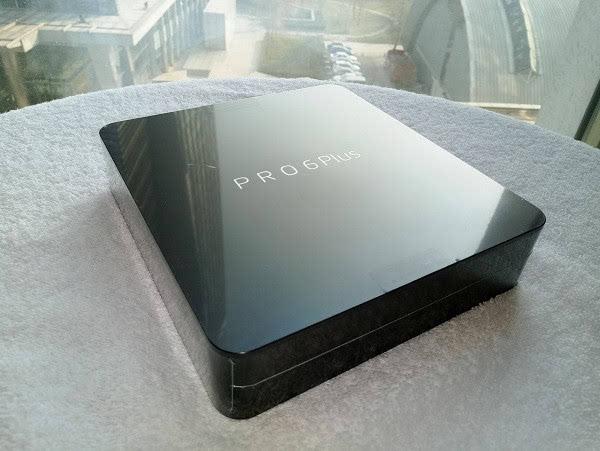 魅族PRO 6 Plus开箱:年度真·旗舰、非全网通又何妨的照片 - 1