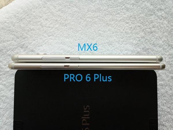 魅族PRO 6 Plus开箱:年度真·旗舰、非全网通又何妨的照片 - 14