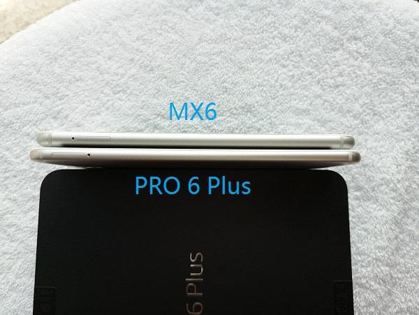魅族PRO 6 Plus开箱:年度真·旗舰、非全网通又何妨的照片 - 16