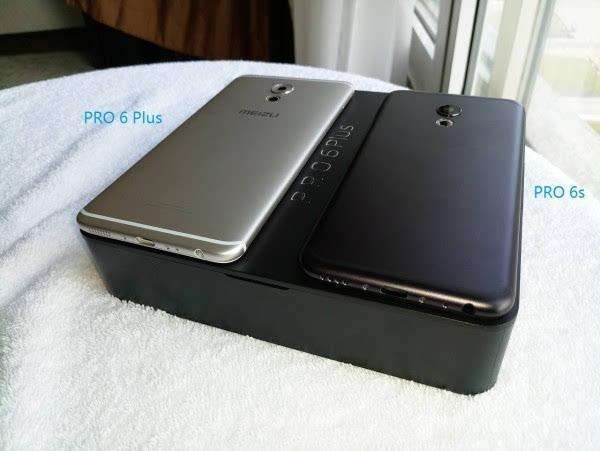 魅族PRO 6 Plus开箱:年度真·旗舰、非全网通又何妨的照片 - 24