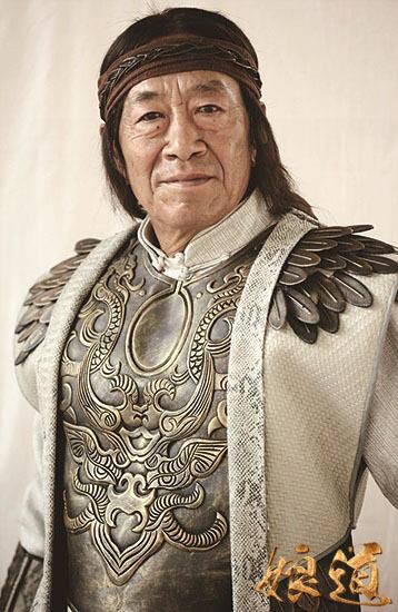 王奎荣警匪电视剧_《勇敢的心》《大秧歌》等年代传奇剧中亦正亦邪的乱世枭雄,王奎荣在