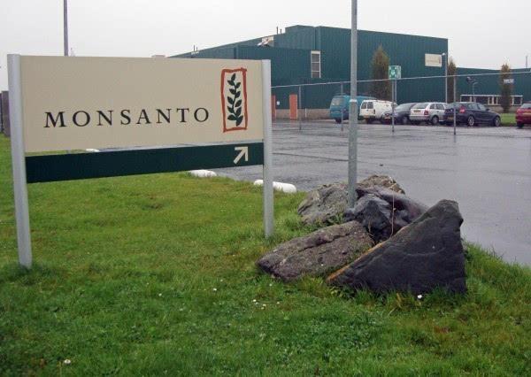 孟山都子公司收购欧洲农场数据管理软件公司