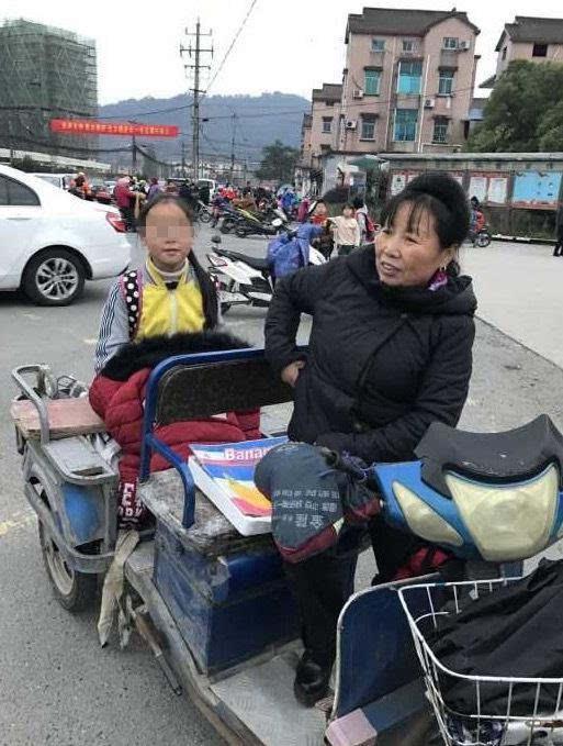 """杭州房东养租客孩子13年只希望她们不要吃苦"""""""