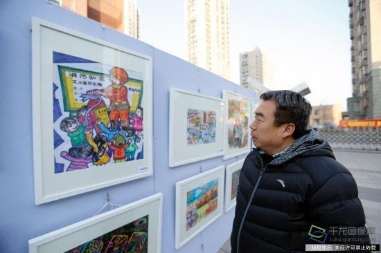 正文  据悉,全国儿童消防绘画大赛获奖作品将在门头沟区各中小学,幼儿