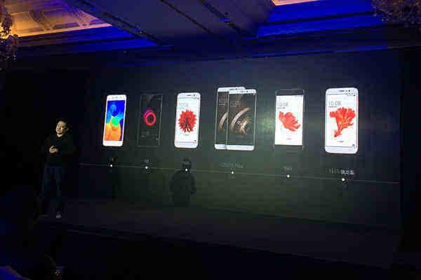 360手机全年业绩:出货量超500万部 手机业务不会卖的照片