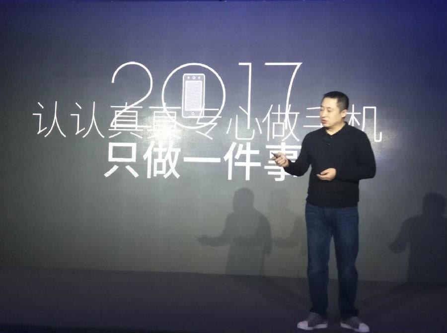 """360手机李开新国产机出问题因盲目扩张或不务正业"""""""