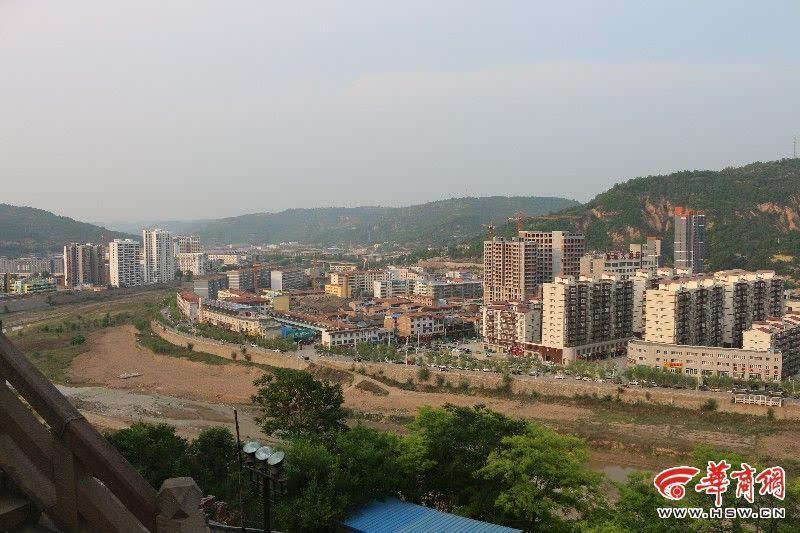 富县人口_富县:54个贫困村有了主导产业96%的贫困人口参与富民产业