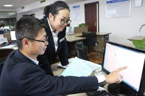 青岛海关通关服务云正式上线运行