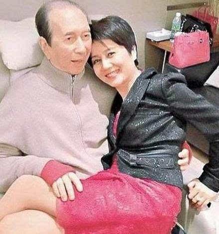 年龄差距巨大的4对富豪夫妻刘强东比老婆大20岁