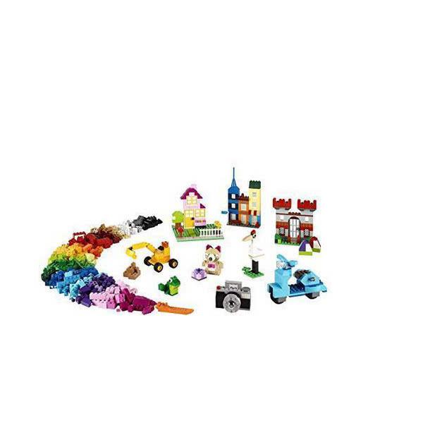 很多都是经典珍藏版,是大朋友小朋友们都非常热爱的玩具.图片