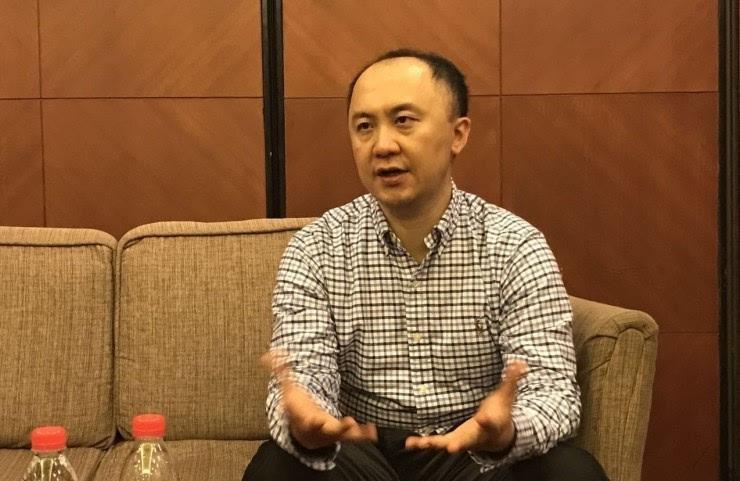 """专访 GrowingIO 创始人张溪梦,数据分析可以发现哪"""""""