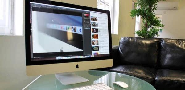 """外媒采用USBC标准的iMac将于明年面世"""""""