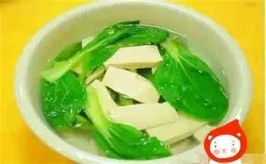 舌尖上的素食:十款豆腐素料理