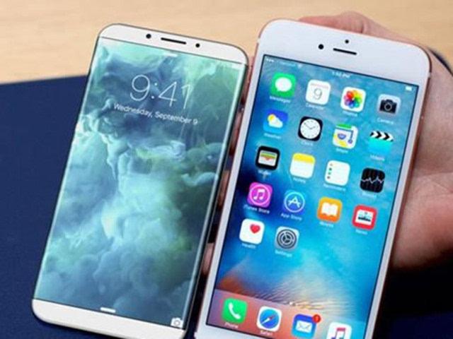 """再破纪录iPhone本季销量或达7800万部"""""""