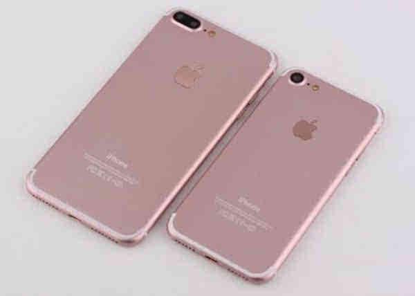 """iPhone 7 Plus立功苹果将破假日季营收纪录"""""""