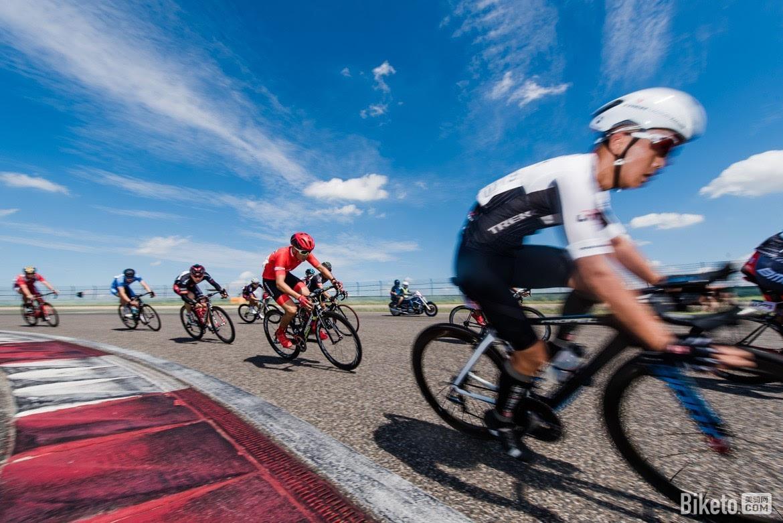 """自行车赛事、活动这么火 砸钱办赛就能捞一笔么"""""""