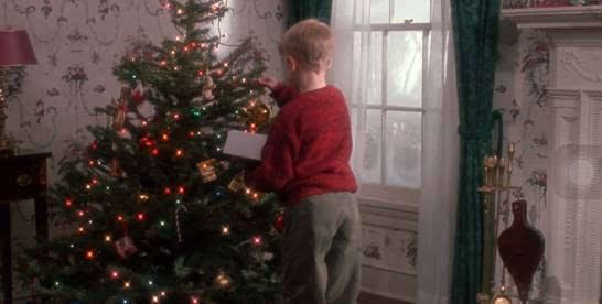"""省钱省心的圣诞装扮符合全家的期待"""""""