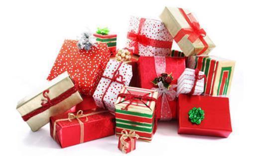 """2016年圣诞节礼物送什么好男女朋友圣诞礼物攻略"""""""
