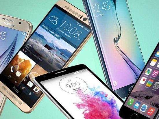 """中国厂商威武10月份拿下印度智能手机40份额"""""""