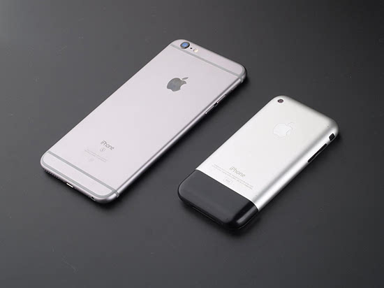 """开发初代iPhone时 工程师都不知道自己在造什么"""""""