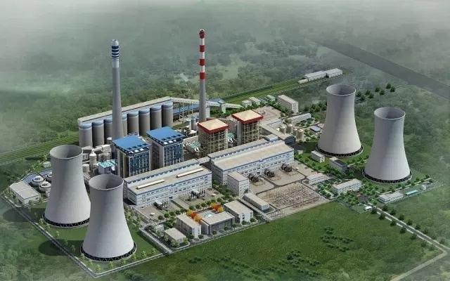 """核准丨大唐保定热电厂1 35万千瓦热电联产项目获核"""""""