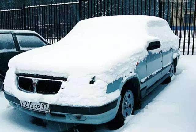 """在冬天如何正确使用暖风老司机未必知道"""""""