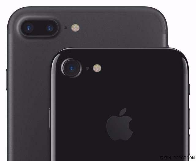 """传下代iPhone有5寸屏版 竖排双摄神似Mate 9"""""""