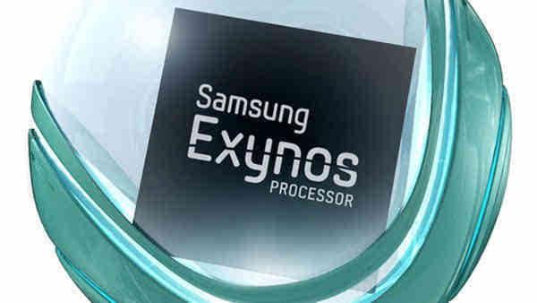 """三星全新Exynos处理器新M2架构20核GPU"""""""