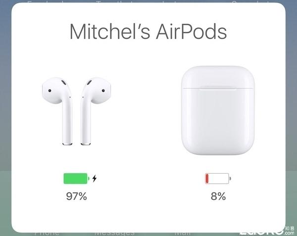 "AirPods又掉链子这次是充电盒疯狂掉电"""