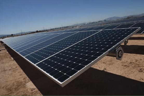 """特斯拉与松下联手制造太阳能电板 高转率低成本"""""""