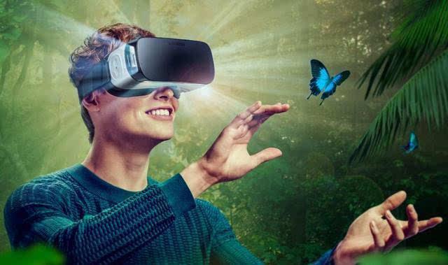 "VR明年或迎来发展黄金期 成本太高依然是最大挑战"""