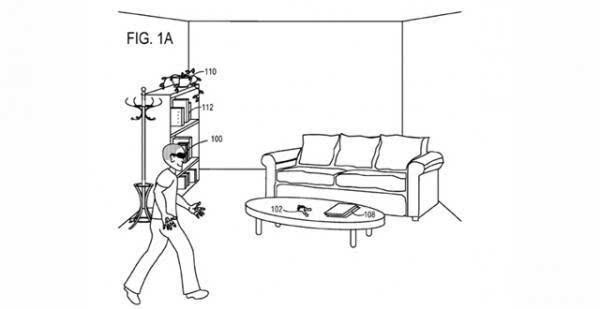 """追踪无处不在 微软HoloLens帮你找钥匙"""""""