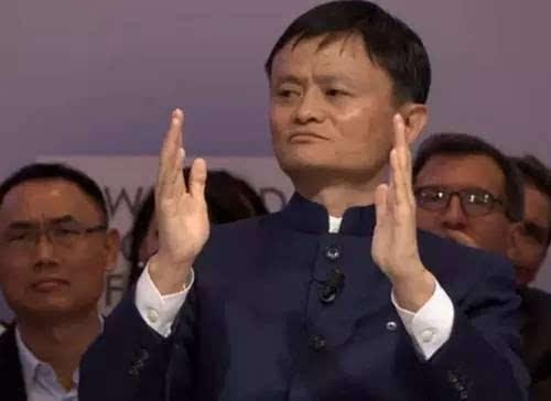 """马云被宗庆后""""炮轰"""",究竟有无事理?"""